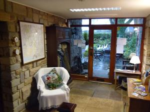 Tithe Barn Bed and Breakfast, Bed and breakfasts  Carnforth - big - 27