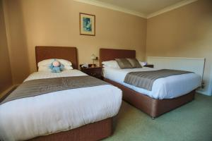 Best Western Plus Oaklands Hotel, Hotels  Norwich - big - 4