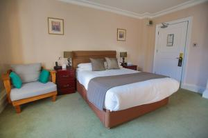 Best Western Plus Oaklands Hotel, Hotels  Norwich - big - 34