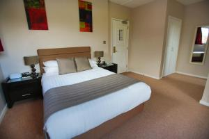 Best Western Plus Oaklands Hotel, Hotels  Norwich - big - 33