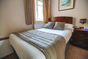 Best Western Plus Oaklands Hotel, Hotels  Norwich - big - 27