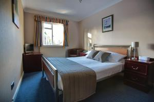 Best Western Plus Oaklands Hotel, Hotels  Norwich - big - 26