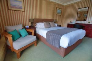 Best Western Plus Oaklands Hotel, Hotels  Norwich - big - 7