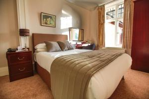 Best Western Plus Oaklands Hotel, Hotels  Norwich - big - 19