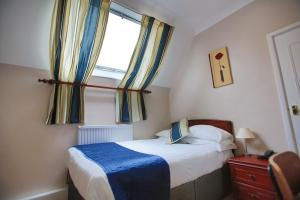 Best Western Plus Oaklands Hotel, Hotels  Norwich - big - 15