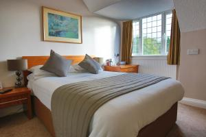 Best Western Plus Oaklands Hotel, Hotels  Norwich - big - 14