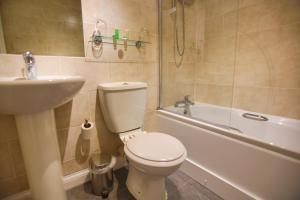 Best Western Plus Oaklands Hotel, Hotels  Norwich - big - 12