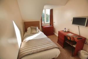 Best Western Plus Oaklands Hotel, Hotels  Norwich - big - 18