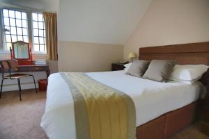 Best Western Plus Oaklands Hotel, Hotels  Norwich - big - 17