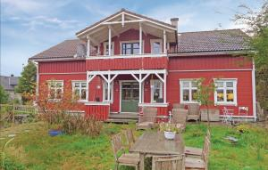 Photo of Holiday Home Norheimsund With A Fireplace 03