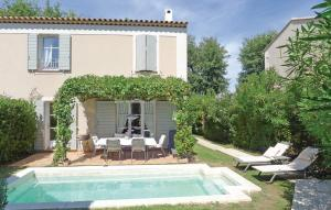 Photo of Holiday Home St. Rémy De Provence 09