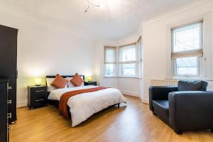 London Holiday House in London, Greater London, England
