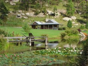 Photo of Blair Athol Estate Wollombi