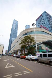 Photo of Vidicl Apartment Wanda Plaza Branch