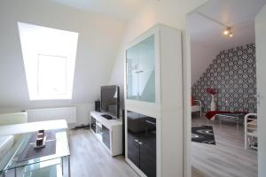 5187 Apartment Hannover City Center