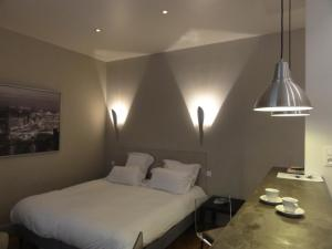 Luxury Designer Studio by the Champs Elysees, Apartmány  Paríž - big - 3