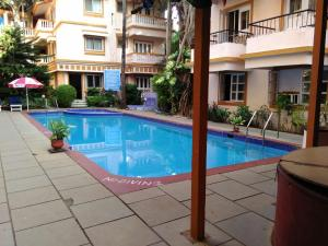 Photo of Apartment In Candolim