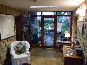Tithe Barn Bed and Breakfast, Bed and breakfasts  Carnforth - big - 61