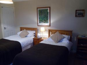 Tithe Barn Bed and Breakfast, Bed and breakfasts  Carnforth - big - 31