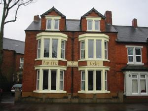 Warwick Lodge Guest House in Carlisle, Cumbria, England