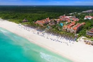 Photo of Sandos Playacar Beach Resort   Select Club   All Inclusive