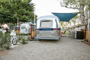 Superior Airstream - Pet Friendly