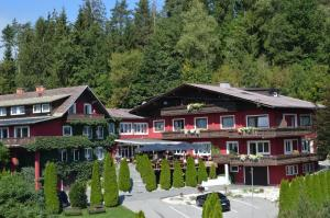 Photo of Landidyll Hotel Nudelbacher