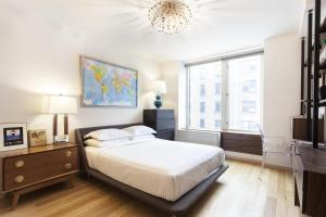 Two-Bedroom Apartment - East Village Gardens