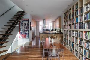 Two-Bedroom Apartment - West 127th Street