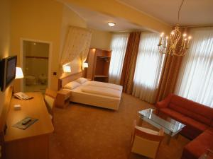 Hotel Mack, Hotely  Mannheim - big - 9