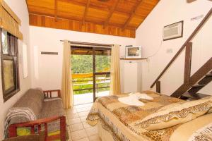 Superior Chalet with Sea View (4 Adults)