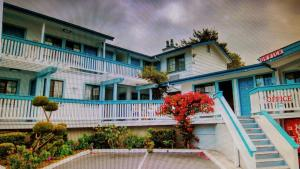 Photo of Arbor Inn Monterey