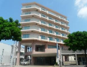 Photo of Hotel Bell Harmony Ishigaki Island