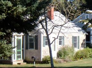 Pine Shore Cottages