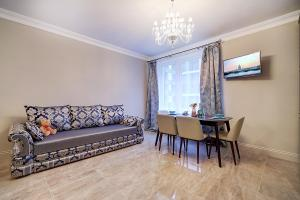 Photo of Apartment Gold Capital Kremenchugskaya