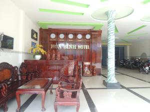 Photo of Hoa Binh Hotel