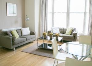 Kings Road Apartments in Harrogate, North Yorkshire, England