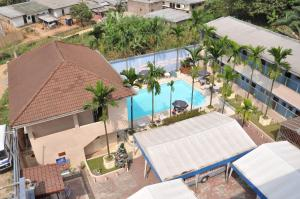 Photo of Somatel Douala Hotel