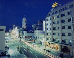 Photo of Takamatsu Terminal Hotel