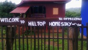 Hill Top Homestay