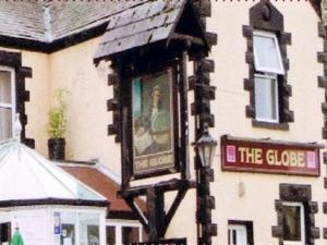 The Globe in Overton, Lancashire, England