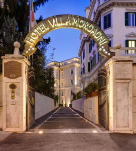 Photo of Hotel Villa Morgagni