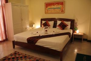 Chanisara Guest House