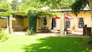 The Dullstroom Inn