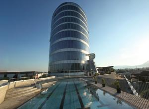 Four Points by Sheraton Panoramahaus Dornbirn - Pensionhotel - Hotely