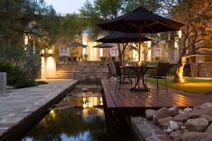 Photo of The Village Courtyard Suites & Executive Apartment