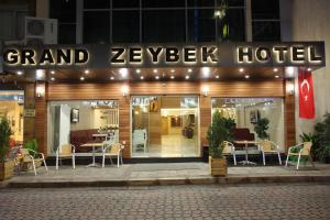 Photo of Grand Zeybek Hotel
