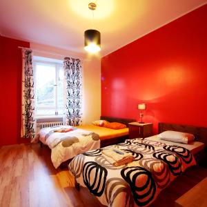 Viru Backpackers Tallinn