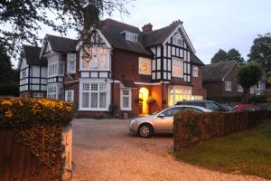 Lawns Guest House in Maidenhead, Berkshire, England
