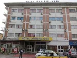 Photo of Hotel Lumiere Joss